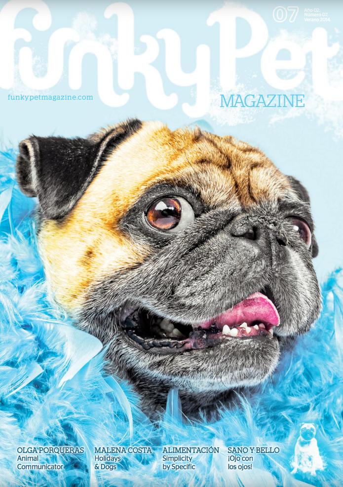 Funkypet Magazine