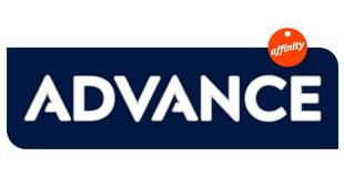 advance affinity nuevo logo