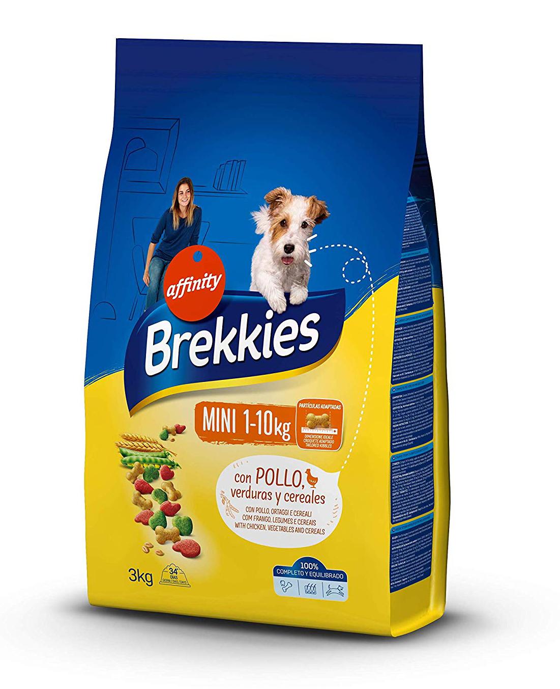 Nuevo Pack Brekkies de Affinity