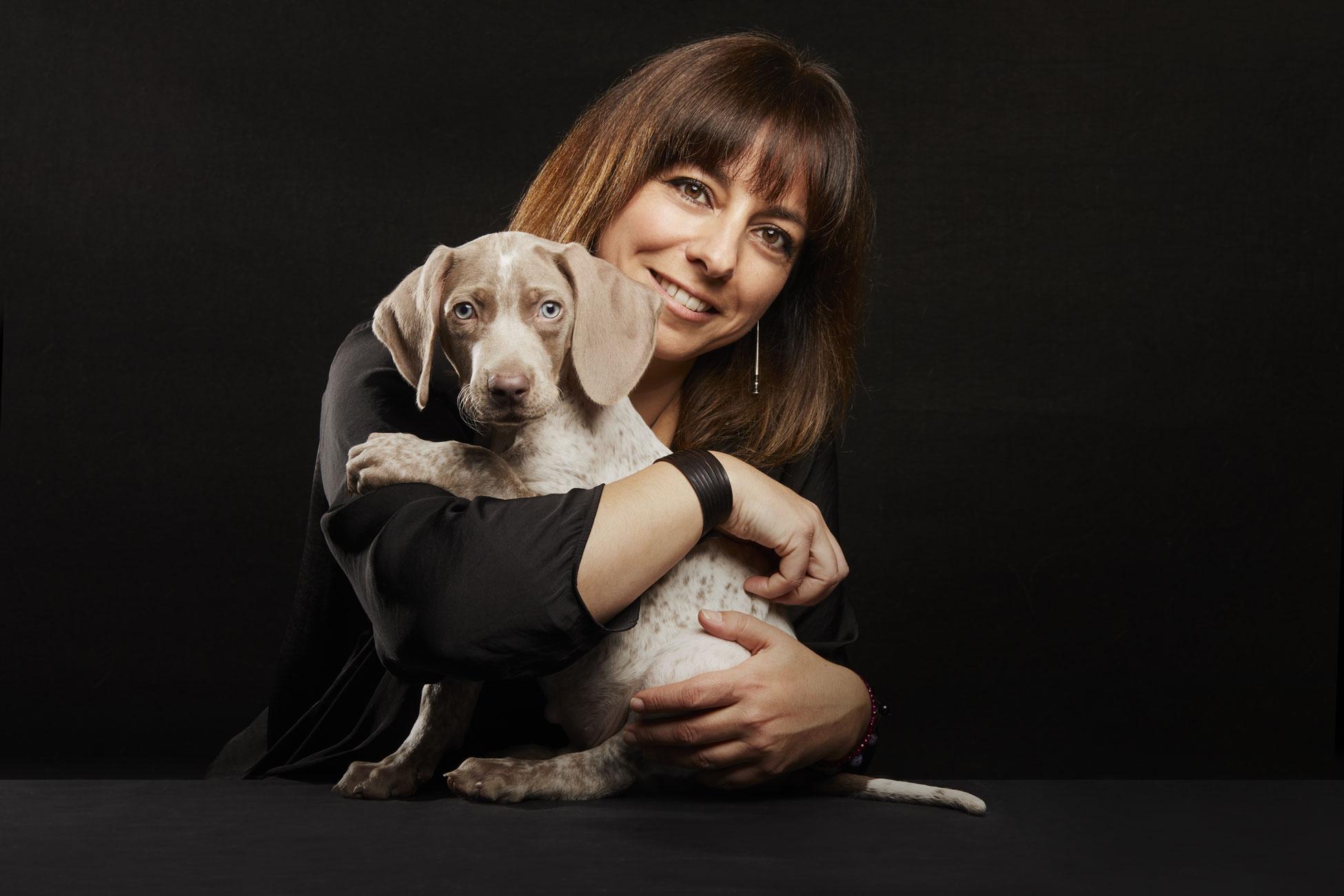 Cristiana-Martins-y-Jou-equipo-de-terapias-con-animales